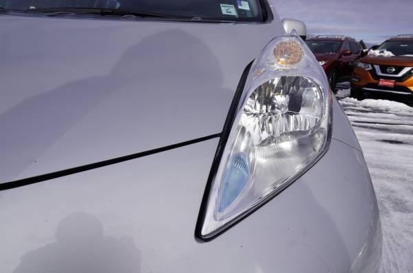 2016 Nissan LEAF 1N4AZ0CP2GC304853