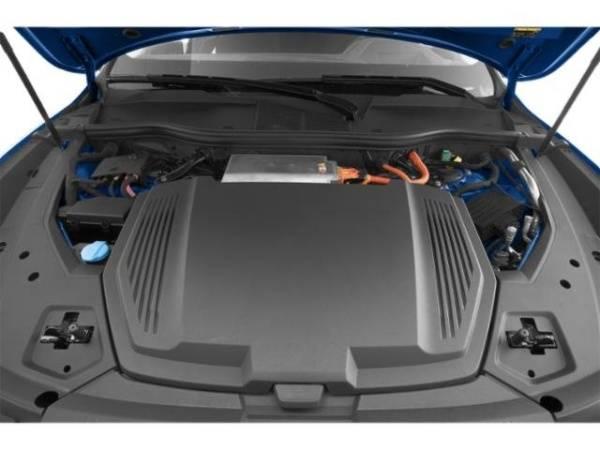 2019 Audi e-tron WA1VABGE7KB009926