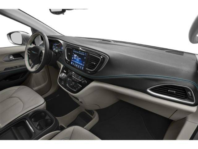 2020 Chrysler Pacifica Hybrid 2C4RC1N7XLR177675