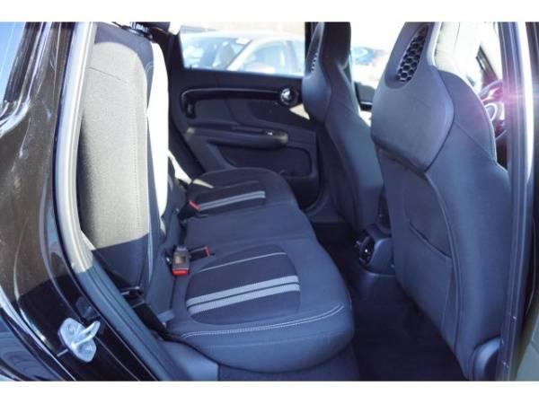 2019 Mini S E Countryman ALL 4 WMZYU7C5XK3F93863