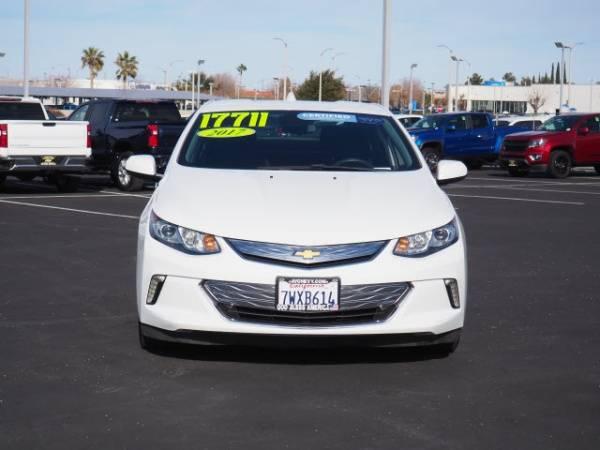 2017 Chevrolet VOLT 1G1RC6S53HU170327