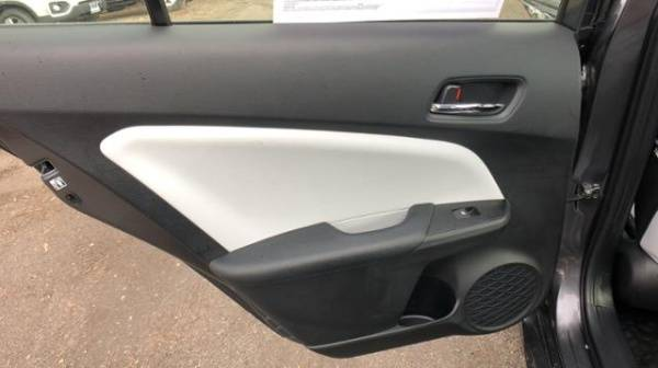 2017 Toyota Prius Prime JTDKARFPXH3037601