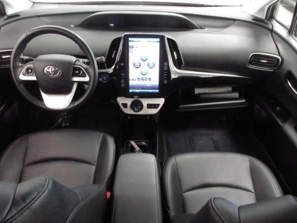 2017 Toyota Prius Prime JTDKARFP6H3001789