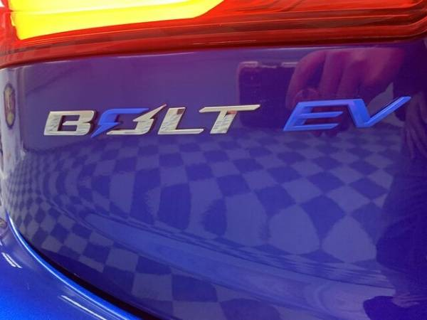 2017 Chevrolet Bolt 1G1FW6S02H4163352