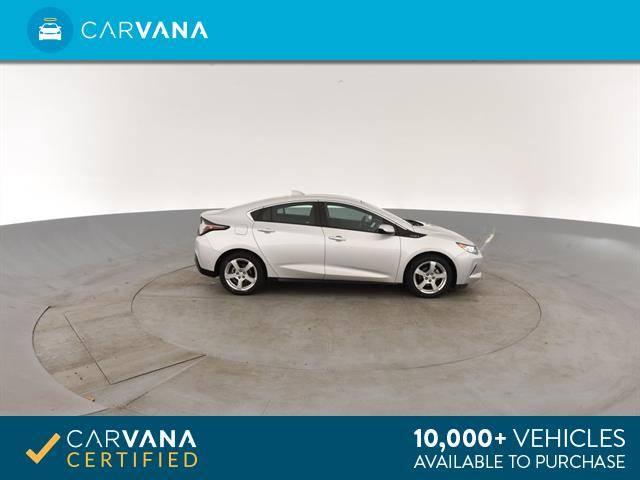 2017 Chevrolet VOLT 1G1RC6S5XHU170714