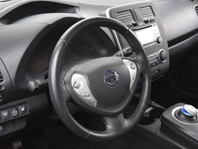 2015 Nissan LEAF 1N4AZ0CP4FC319188