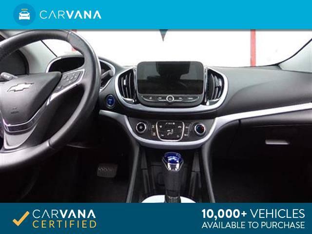 2017 Chevrolet VOLT 1G1RC6S52HU177365