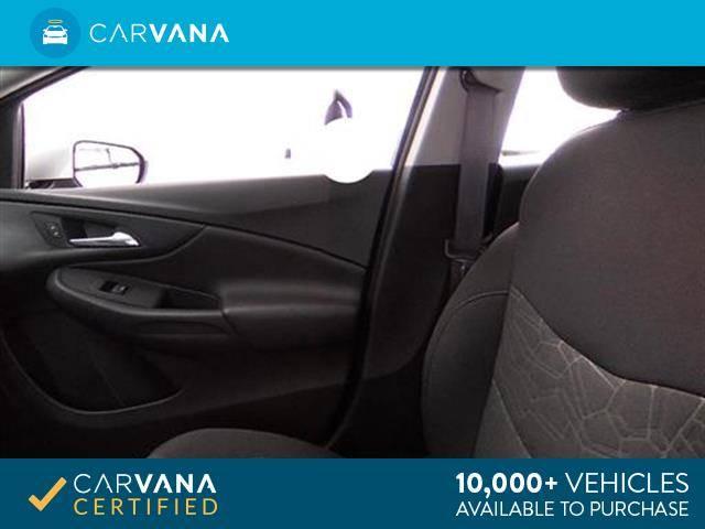 2017 Chevrolet VOLT 1G1RC6S50HU170320