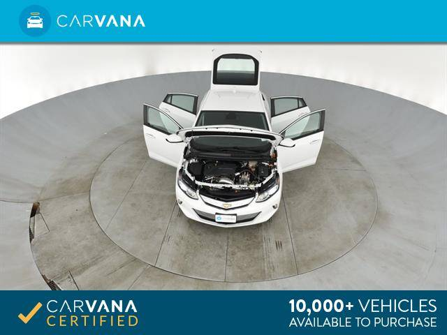 2016 Chevrolet VOLT 1G1RC6S54GU115304