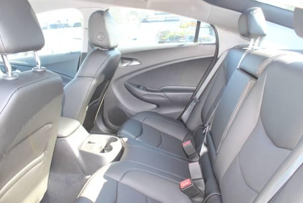 2018 Chevrolet VOLT 1G1RA6S58JU158248
