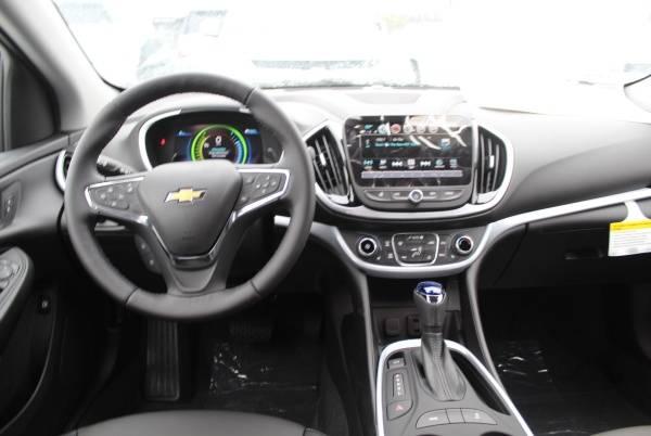 2018 Chevrolet VOLT 1G1RA6S59JU158257