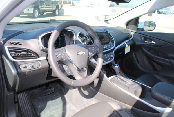 2018 Chevrolet VOLT 1G1RA6S58JU158377