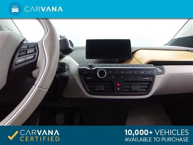 2014 BMW i3 WBY1Z2C50EV283862