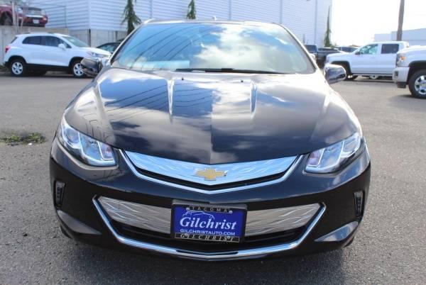 2018 Chevrolet VOLT 1G1RA6S50JU158597