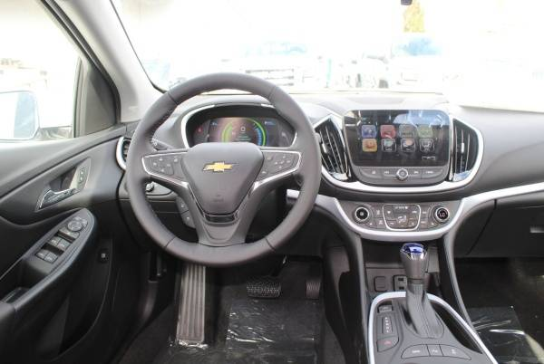 2018 Chevrolet VOLT 1G1RA6S54JU158800