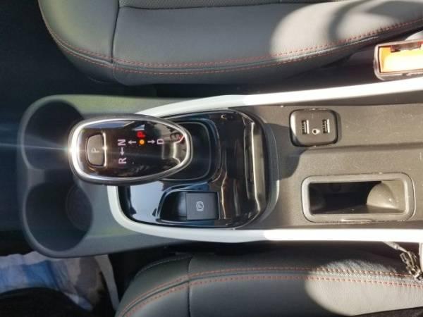 2017 Chevrolet Bolt 1G1FX6S0XH4134467