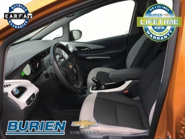 2017 Chevrolet Bolt 1G1FW6S01H4132643