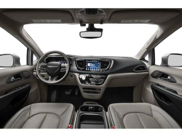 2020 Chrysler Pacifica Hybrid 2C4RC1N77LR183451