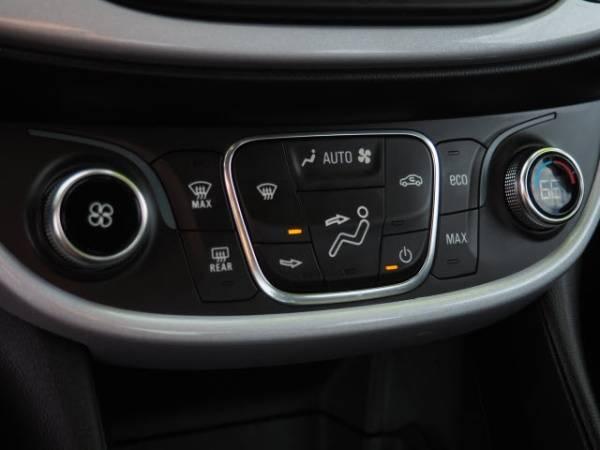 2017 Chevrolet VOLT 1G1RC6S56HU171407