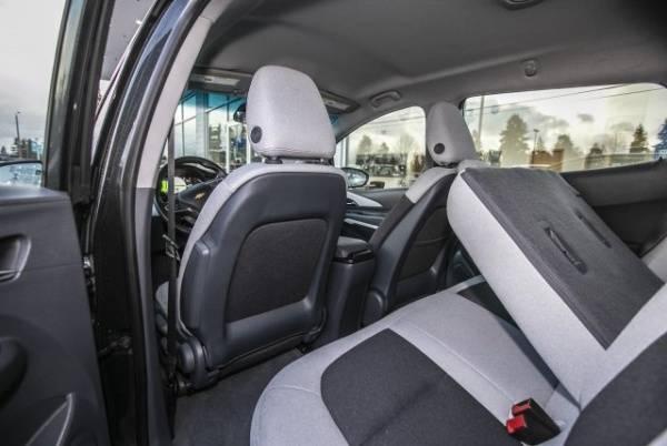 2017 Chevrolet Bolt 1G1FW6S00H4137610