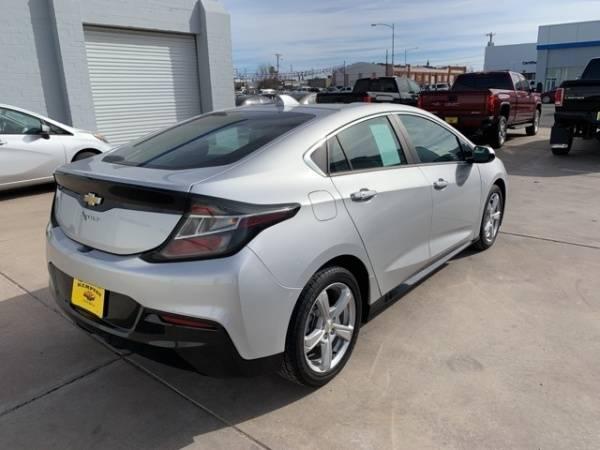 2017 Chevrolet VOLT 1G1RC6S58HU127067