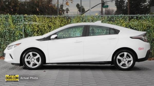 2017 Chevrolet VOLT 1G1RC6S52HU174787