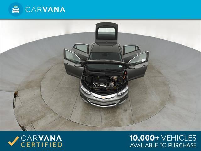 2017 Chevrolet VOLT 1G1RC6S59HU155086