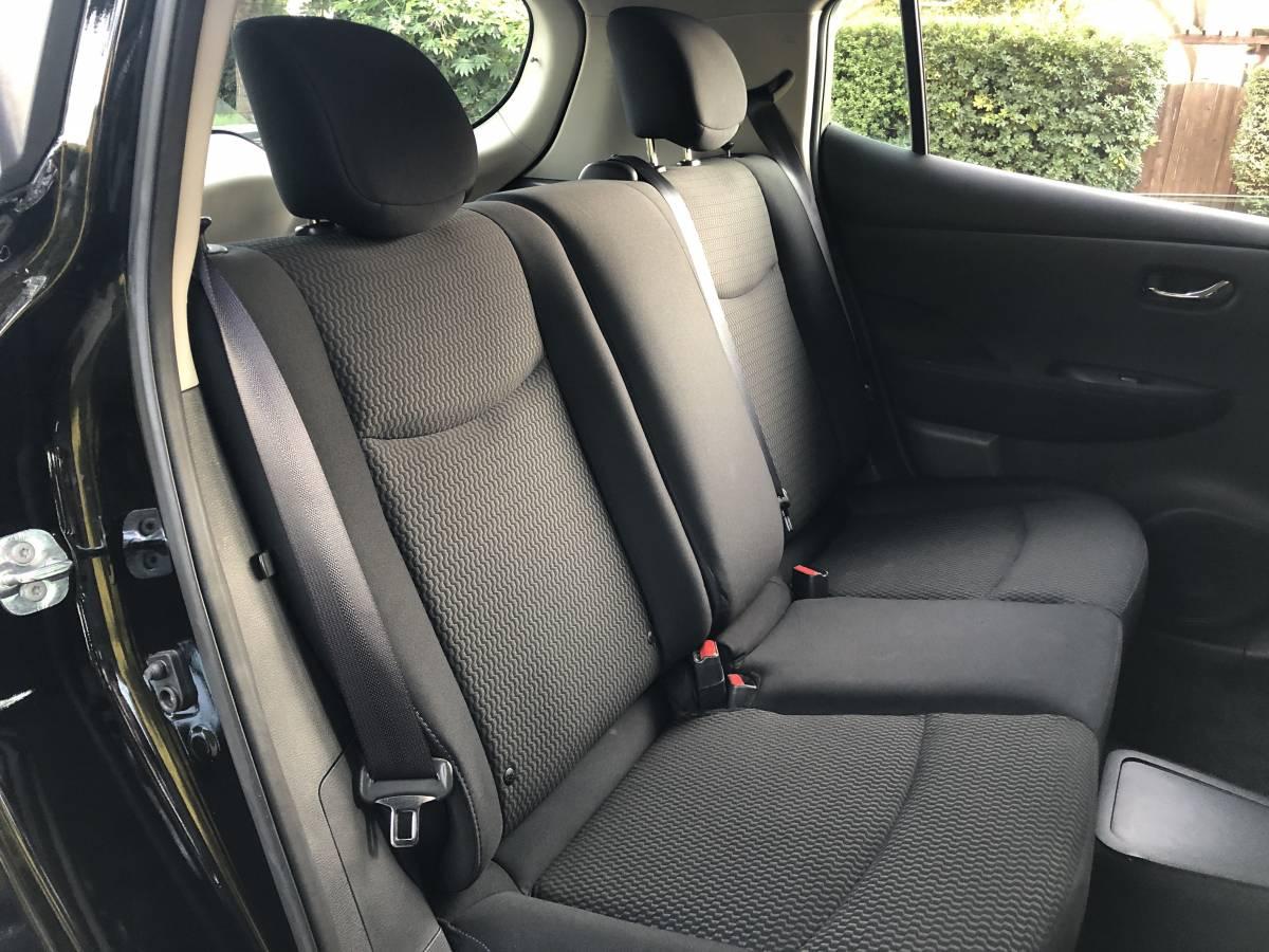 2013 Nissan LEAF 1N4AZ0CP1DC425997