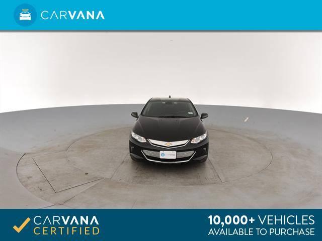 2017 Chevrolet VOLT 1G1RC6S52HU119790