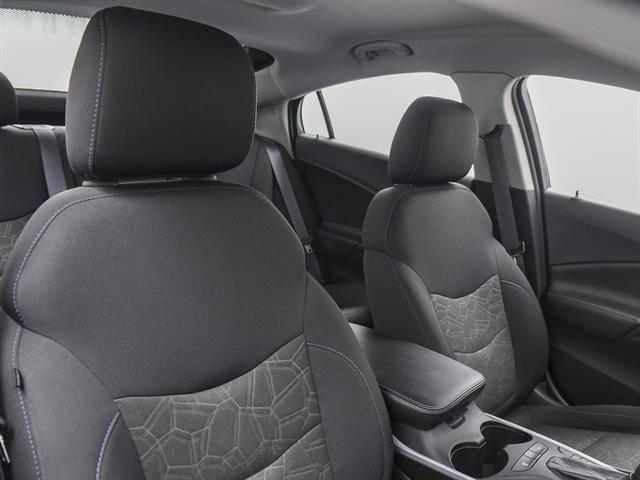 2017 Chevrolet VOLT 1G1RC6S51HU179768