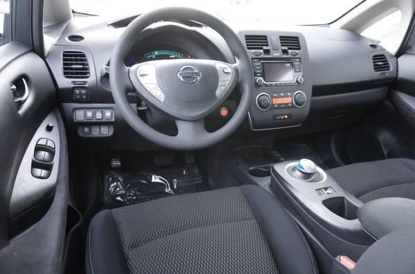 2016 Nissan LEAF 1N4BZ0CP8GC314128