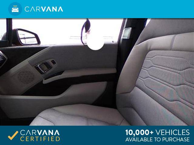 2014 BMW i3 WBY1Z2C52EVX51297