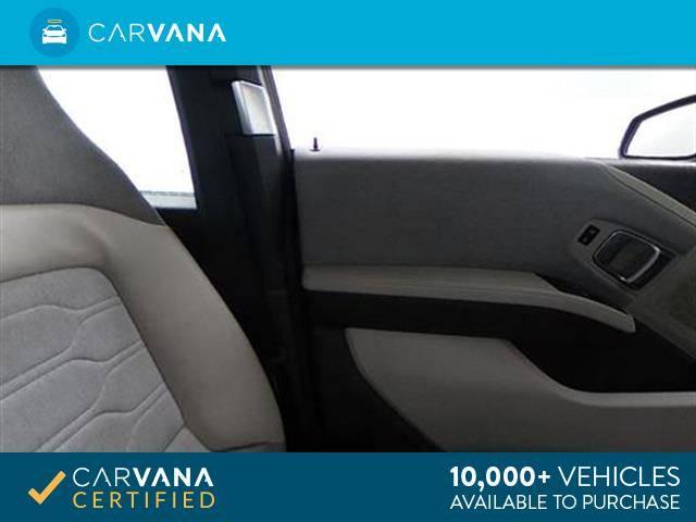 2014 BMW i3 WBY1Z4C56EV277012