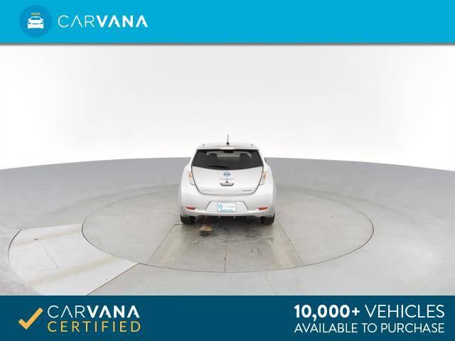2015 Nissan LEAF 1N4AZ0CP1FC318113
