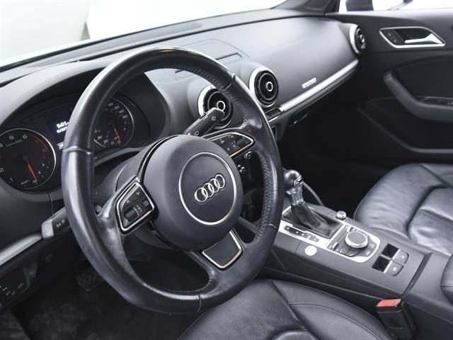 2016 Audi A3 Sportback e-tron WAU78LFF5G1098433
