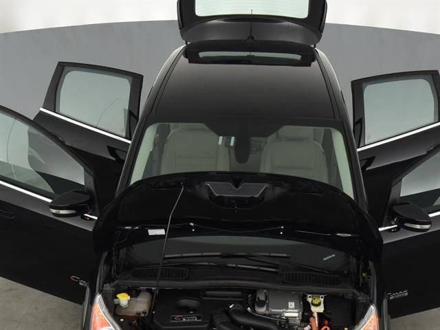 2016 Ford C-Max Energi 1FADP5CUXGL118497
