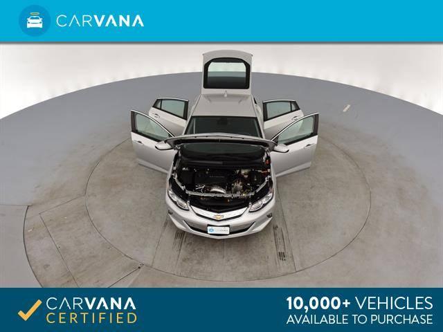 2017 Chevrolet VOLT 1G1RC6S57HU173862
