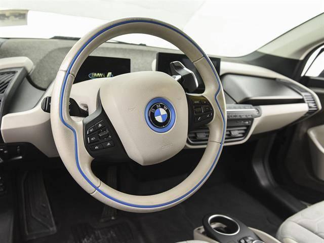 2015 BMW i3 WBY1Z4C52FV501104