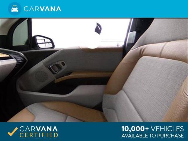 2014 BMW i3 WBY1Z4C54EV276327