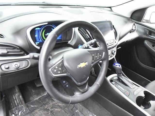 2017 Chevrolet VOLT 1G1RC6S58HU179346