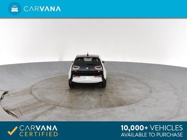 2014 BMW i3 WBY1Z2C50EVX51444