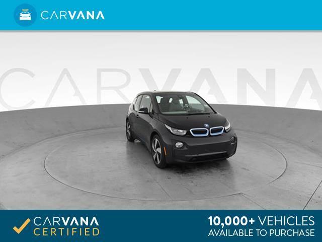 2015 BMW i3 WBY1Z4C58FV501396
