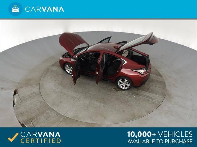 2017 Chevrolet VOLT 1G1RC6S51HU159990