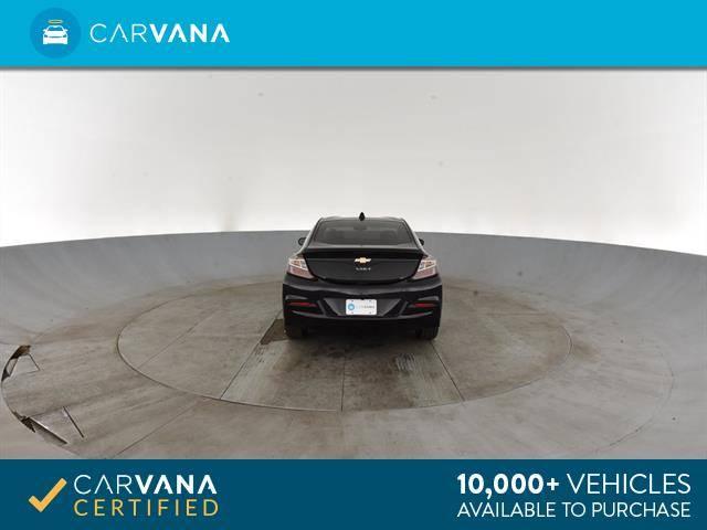 2017 Chevrolet VOLT 1G1RC6S52HU171405