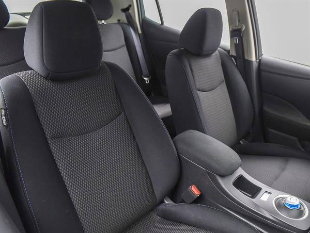 2016 Nissan LEAF 1N4AZ0CP8GC300614