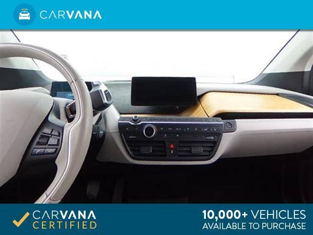 2015 BMW i3 WBY1Z4C51FV505046