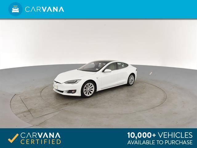 2016 Tesla Model S 5YJSA1E21GF159742