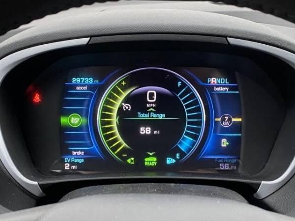 2017 Chevrolet VOLT 1G1RA6S59HU126127