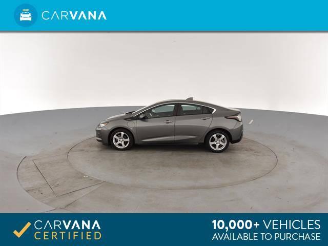 2017 Chevrolet VOLT 1G1RC6S55HU182026