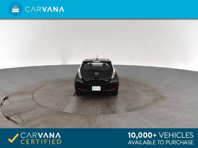 2015 Nissan LEAF 1N4AZ0CP1FC304082
